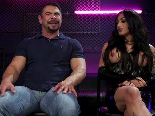 femdom cuckold humiliation big ass | K2s.cc – TS Seduction – Eva Maxim, Draven Navarro | draven navarro