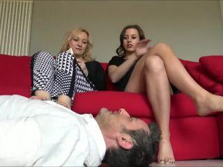 free adult clip 21 fetish porn / kinky fetish / riley reid femdom empire