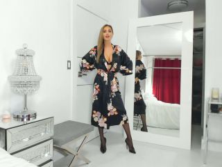 Exquisite Goddess - Somebody is getting fucked tonight- femdom!!!
