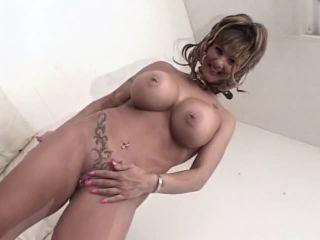 Big Fat F.N. Tits #6, Scene 5  | blonde - cumshot