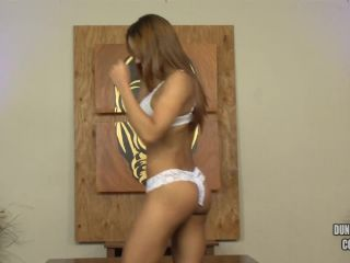 Dungeon Corp – Spread and Fucked – Sophia Fiore on fetish porn best bdsm
