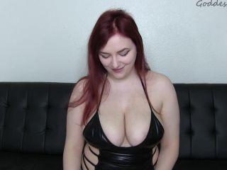 gay spit fetish pov | Cum Countdown – Goddess Canna – Forced to jerk for armpits | femdom