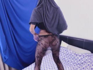 Horny lim girl craves dick