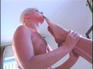 Online tube Shocking Stockings, Scene 3