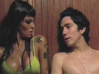 nackt Vásquez Milene Milene Vásquez