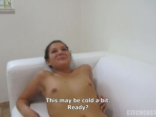 Czech Casting - Michaela (4201)