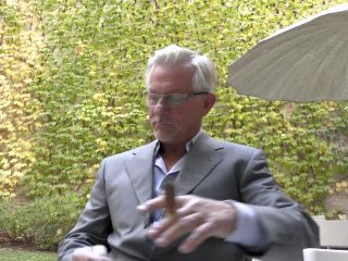 Busty - The Big Busty Surprise