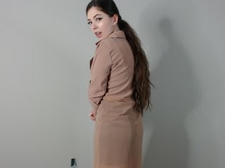 Online femdom video Lilcanadiangirl - Thief Gets Caught