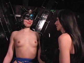 The Domina Files Vol. 11 – Mistress Brigitte, goddess randi femdom on femdom porn