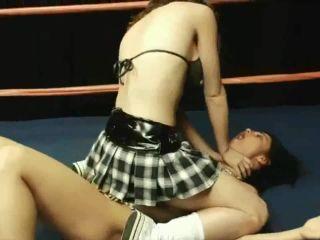 Emily Addison VS Alyssa Reece