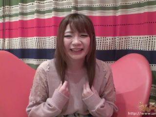 Unkotare ori10380 素人自然便 松戸 結 22歳 Yui Matsuto