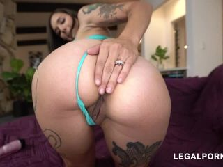 Luna Lovely takes on more BBC AA055