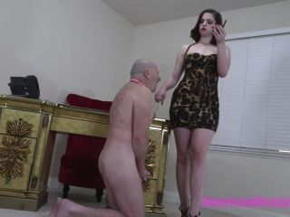 """""""ELECTRIFYING MY ELDERLY IDIOT"""" (1080 HD) (ELECTRIC PLAY, ELECTRIC TORTURE)"""
