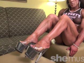 Carla - Naughty U