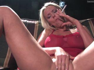 Lucy Zara smoking masturbation Lucy Zara