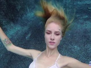 Sexunderwater.com- Mazzy Grace UW Model Training 1