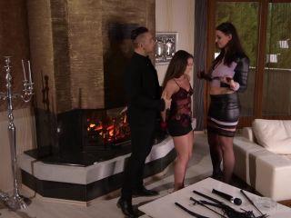 DDFNetwork – October 9, 2020 – Simony Diamond, Mugur, Anita Berlusconi | kinky | milf porn korean femdom
