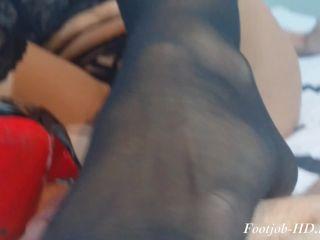 morgane feet  morgane dell | fetish | feet porn men are slaves femdom