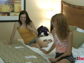 LostBets 151 Estonian Roulette with Erin and Betty Jo HD