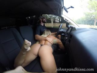 Johnny Sins, Kissa Sins Sinslife