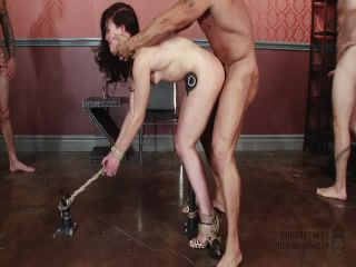 DungeonCorp-FuckingDungeon-Dungeon_of_Cum_-_Redux_-_Cheyenne_Jewel_-_Sacrificing_Herself_to_a_Gang_Bang_-_No_Holes_Barred_Pt_I_CLIP2