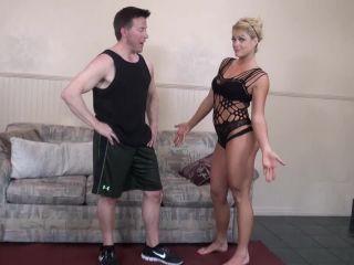 Scissorvixens – Kaylee Rose – Kaylee's SAVAGE SCISSORS!   online   porn video