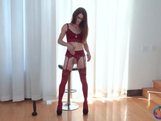 Video online Jenny Crystal - Anal Lust: Jenny Crystal! [HD 720p]