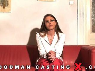 Rebecca Cardwell casting X Rebecca Cardwell