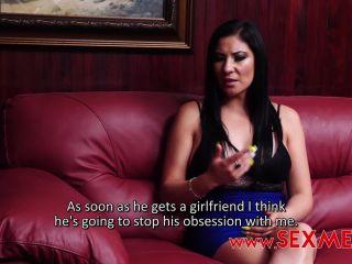 Stepmom Therapy