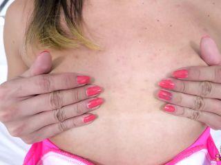 Kimberley Lavigne - Meet Kimberley Lavigne! [FullHD 1080p] | shemale solos | shemale porn
