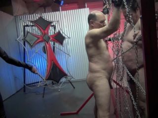 Asian Cruelty - Goddess Takanori - MY BULLWHIP SHALL BREAK YOU!!!