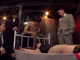 Sultry Seductions, Scene 2 - Hinata Komine