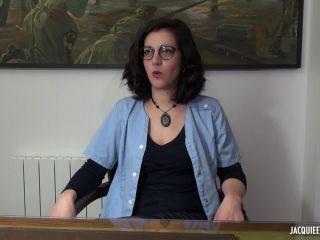 JacquieEtMichelTV/Indecentes-Voisines - Flora - Flora, Reflexologue Plantaire  | brunette | hardcore porn amateur facefuck