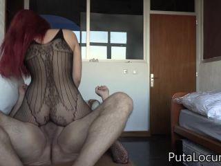 Putalocura: Red - En La Cama Con Torbe , hardcore masterbation on hardcore porn