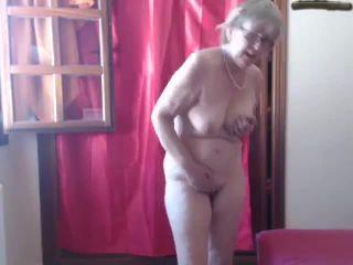 Grandma Camshow