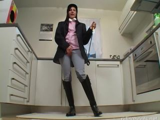 Girls In Riding Boots - Video 240