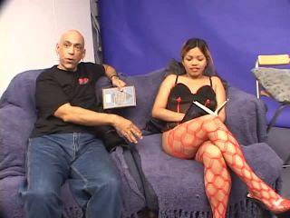 Look I'm Hairy #4, madame catarina femdom on fetish porn    fetish   muscle male feet fetish