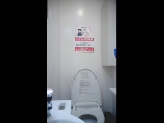 Voyeur store toilet - voyeur - voyeur