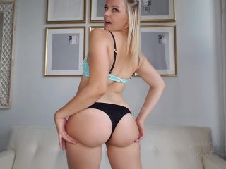 Goddess Rainn - JOI Fag Humiliation on masturbation porn crush fetish free