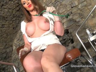 Online femdom video Glove Mansion - Yasmin Scott - Prostate therapy by Yasmin Part 2