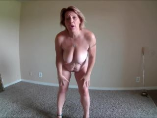 JACK OFF FOR MOMMY JOI