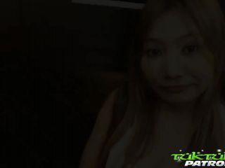 Porn Wild thai girl fucks like crazy