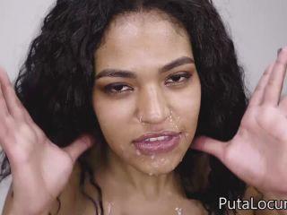 Online Puta Locura – Tina Fire - swallow