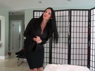 Butt3rflyforu - Happy Ending Massage on femdom porn femdom flr