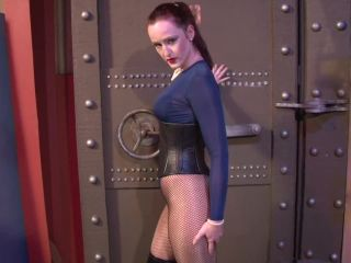 Sweetfemdom - Vivenne L Amours - Beg Vivienne to Take Your Balls - sweetfemdom - femdom porn femdom erotica