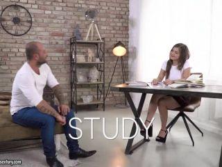 Anal Study