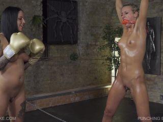 Punching Bag - Holly Holly 1 280