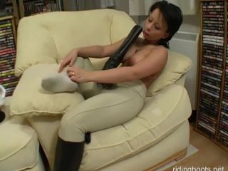 Girls In Riding Boots - Video 155