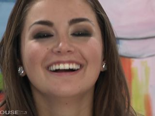Allie Haze Live Chat