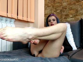 Toes – moneygoddessscc – Feet Extasy on fetish porn japanese panty fetish